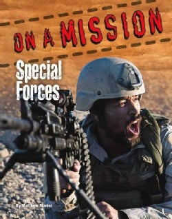 Special Forces (Hardcover)
