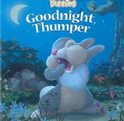 Goodnight, Thumper! (Board book)