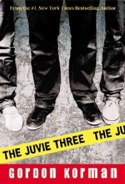 The Juvie Three (Paperback)