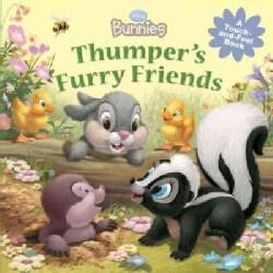 Thumper's Furry Friends (Board book)