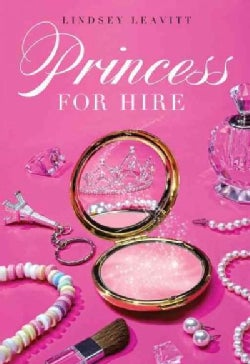 Princess For Hire (Paperback)