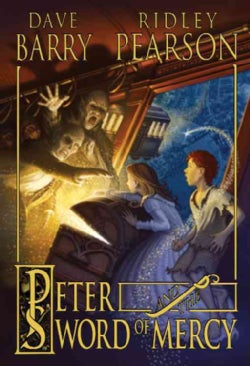 Peter and the Sword of Mercy (Paperback)