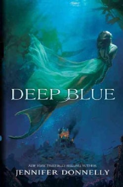 Deep Blue (Hardcover)