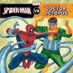 The Amazing Spider-Man vs. Doctor Octopus (Paperback)