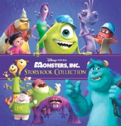 Monsters, Inc. Storybook Collection (Hardcover)