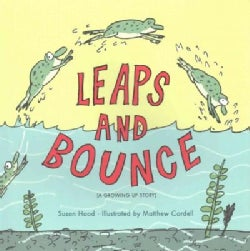 Leaps and Bounce (Hardcover)