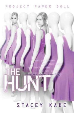 The Hunt (Hardcover)
