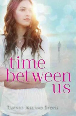 Time between us (Paperback)