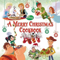 A Merry Christmas Cookbook