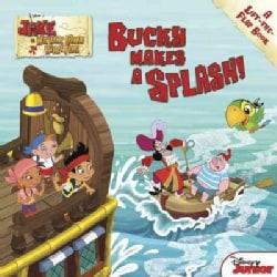 Bucky Makes a Splash! (Paperback)