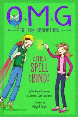 The Spell Bind (Hardcover)