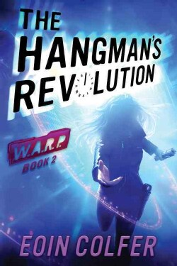 The Hangman's Revolution (Paperback)
