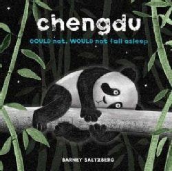 Chengdu: Could Not, Would Not, Fall Asleep (Hardcover)