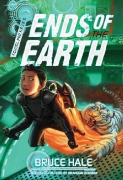 Ends of the Earth (Hardcover)