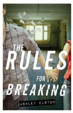 The Rules for Breaking (Hardcover)