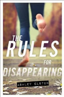 The Rules for Disappearing (Paperback)