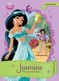 Jasmine: The Jewel Orchard (Paperback)