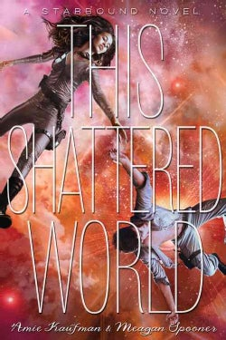This Shattered World (Hardcover)