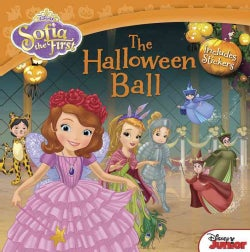 The Halloween Ball (Paperback)