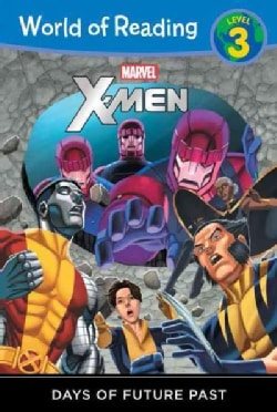 Days of Future Past (Paperback)