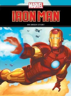 Iron Man: An Origin Story (Hardcover)