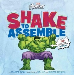 Shake to Assemble (Hardcover)