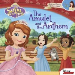 The Amulet and the Anthem (Paperback)