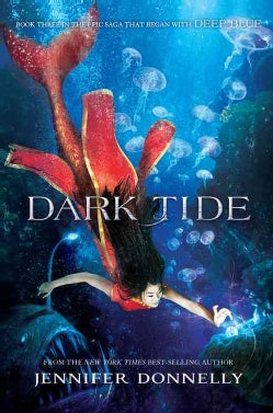 Dark Tide (Hardcover)
