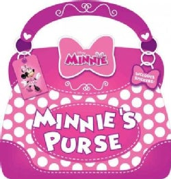 Minnie's Purse (Hardcover)