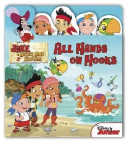 All Hands on Hooks (Board book)