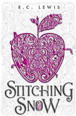 Stitching Snow (Hardcover)