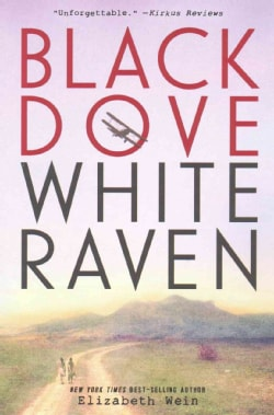 Black Dove, White Raven (Paperback)
