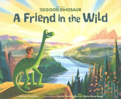 Friends in the Wild (Hardcover)