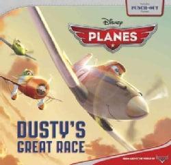 Dusty's Great Race (Hardcover)