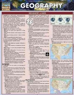 Geography (Wallchart)