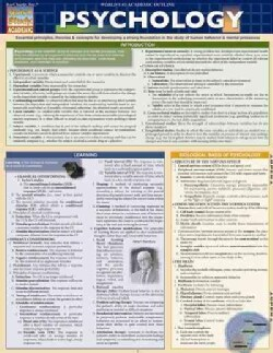 Psychology (Cards)