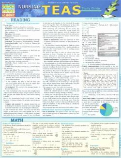 Nursing TEAS (Cards)