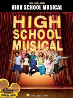 High School Musical: Vocal Selections (Paperback)