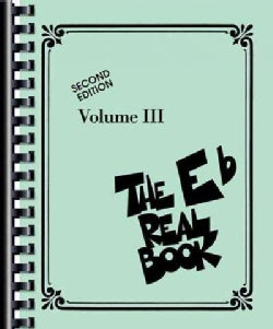 The Eb Real Book (Paperback)