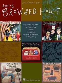 Best of Crowded House (Paperback)