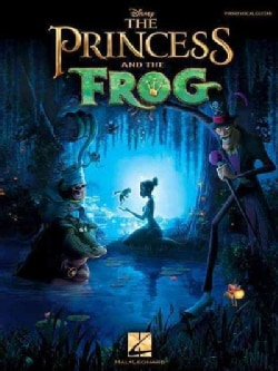 The Princess and the Frog (Paperback)