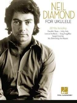 Neil Diamond: For Ukulele (Paperback)