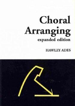 Choral Arranging (Paperback)