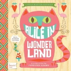 Alice in Wonderland (Board book)
