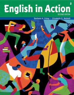 English in Action 2 (Paperback)