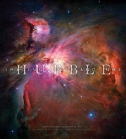 Hubble: Imaging Space and Time (Hardcover)