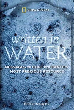 Written in Water (Hardcover)