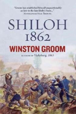 Shiloh, 1862 (Paperback)