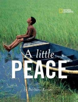 A Little Peace (Hardcover)
