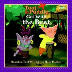 Get With the Beat! (Paperback)